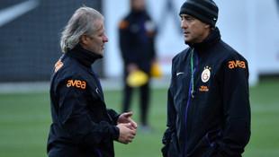 Galatasaray efsanesinden flaş Fenerbahçe itirafı!