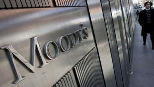 Moody's'den Türkiye için kötü haber