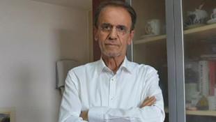 Prof. Dr. Mehmet Ceyhan: ''Bitmesi için iki ihtimal var!''