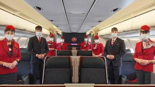 THY uçuşlarında 2 yeni sağlık tedbiri daha!