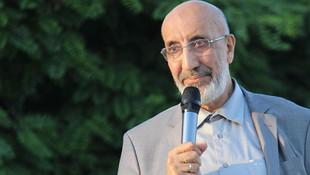 Abdurrahman Dilipak'tan AK Parti'ye gönderme