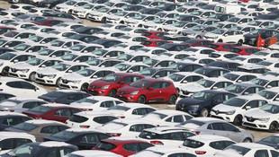 Türkiye'de en çok satan otomobiller belli oldu! İki marka fark attı