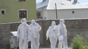 İzolasyon kuralına uymadı, 12 kişiye koronavirüs bulaştırdı