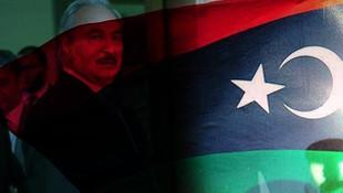 Libya ordusundan Hafter'e ağır darbe:  Kontrol sağlandı