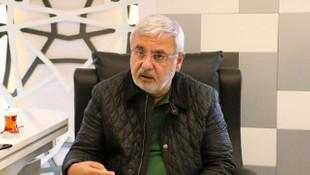 ''FETÖ'cüleri devlete Arınç ve Gül yerleştirdi''