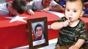 Bedirhan bebek ve annesinin katili öldürüldü