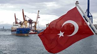 Türkiye'nin dış ticaret açığı ikiye katladı