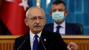 Kılıçdaroğlu'ndan kurultay rakibine destek