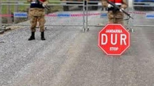 Bitlis'te koronavirüs önlemi! 2 apartman karantinaya alındı