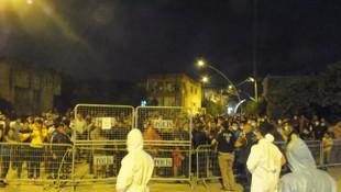 Antalya'da karantina gerginliği! Ortalık bir anda karıştı