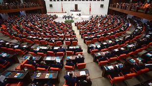 Meclis'te Gezi Parkı gerginliği