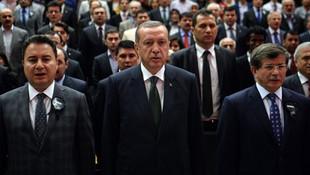 Erdoğan'dan Babacan ve Davutoğlu talimatı