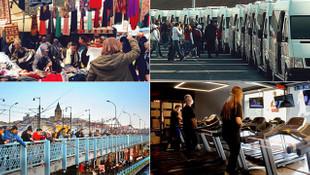 Servisler, pazarlar, spor salonları... Bakanlık yeni kuralları açıkladı