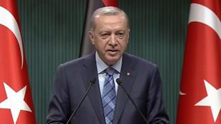 Erdoğan: Libya ile yeni bir mutabakat imzaladık