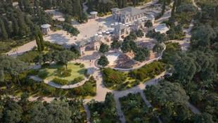 İstanbul'da iki Millet Bahçesi daha açılıyor