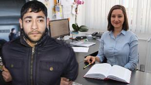 Ceren Damar'ın katili ile babasının tehdit içerikli konuşmalarına soruşturma