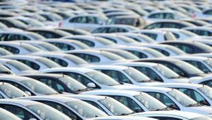 Türkiye Otomotiv Endüstrisi'nden mayıs ayında 1,2 milyar dolar ihracat!