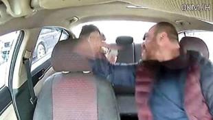 Müşterisini darp eden taksici hakkında istenen ceza belli oldu