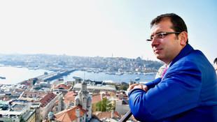 Ekrem İmamoğlu: ''İstanbullu cezalandırılıyor!''