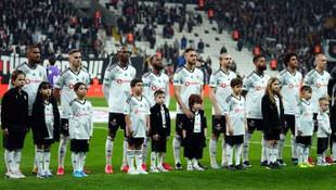 Beşiktaş'ta deprem! Oyuncular o teklifi reddetti