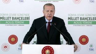 Erdoğan: Kurallara uyulmazsa kısıtlamalar kaçınılmaz olacak