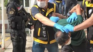 Polis memurunu şehit eden zanlının 16 ayrı suç kaydı çıktı!
