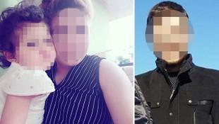Karısının boğazını keserek öldüren zanlı: ''Adalete güveniyorum''