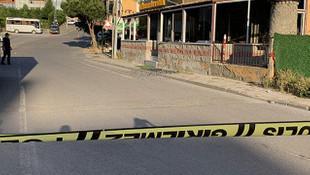 Yol kavgası yüzünden pompalı ile dehşet saçtı: 1 ölü 3 yaralı