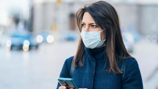 Dünya Sağlık Örgütü'nden geç gelen maske açıklaması