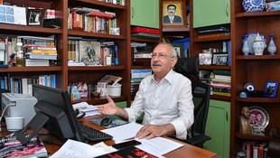 Kılıçdaroğlu o fotoğrafın hikayesini anlattı