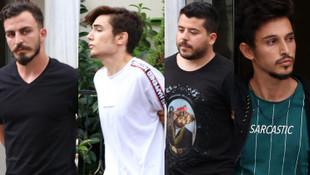 Youtuber ''Deli mi ne'' ve Emre Durmuş hakkında hapis talebi