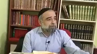 ''Allah ol der oluverir'' dediği sırada deprem oldu