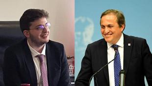 Oğlunun ''MHP'' videosu olay olan CHP'li Torun'dan açıklama