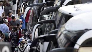 Otobüs fiyatlarında yeni düzenleme: Aile indirimi uygulanacak