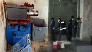 Kaçak tütün ve alkole satıcılarına ağır darbe: 30 gözaltı