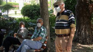 Adana'da termometreler 47 dereceyi gördü!