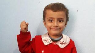 6 yaşındaki Yasin bin 528 gündür kayıp