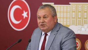 MHP'li Enginyurt: ''Cumhur İttifakı zarar görmesin diye sustum!''