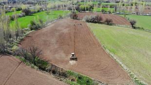 7 ilde çiftçiye ücretsiz arazi müjdesi