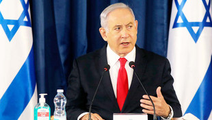 Netanyahu yeniden kan dökmeye hazırlanıyor!