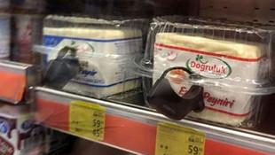 Türkiye'de bunu da gördük! Marketlerde fiyatlar uçunca...