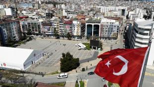 Samsun ve Karaman'da koronavirüs vakaları artıyor