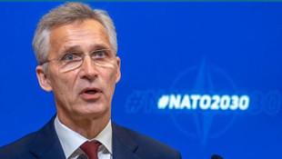 NATO Genel Sekreteri: ''NATO'yu daha siyasi kullanmalıyız''