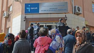 İŞKUR'a kayıtlı işsiz sayısı azaldı