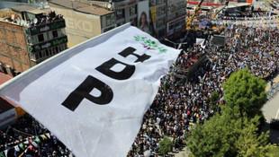 HDP ''demokrasi yürüyüşü'' ile sokağa iniyor!