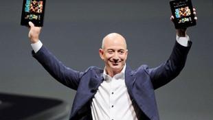 Dünyanın en zengin adamı Bezos'un koronavirüs kazancı dudak uçuklattı