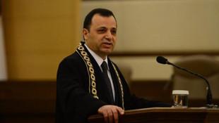 AYM Başkanı Arslan: 40 bin bireysel başvuru sonuçlandırıldı