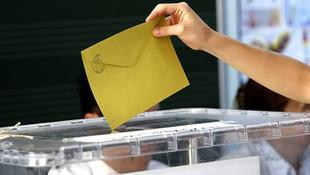 Son seçim anketi sonuçları! AK Parti düşüyor, CHP ve İYİ Parti yükseliyor!