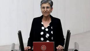 Milletvekilliği düşürülen HDP'li Leyla Güven tahliye edildi