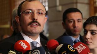 AK Partili Mehmet Muş: Temmuz ayı içerisinde gerekli adımlar atılacaktır'